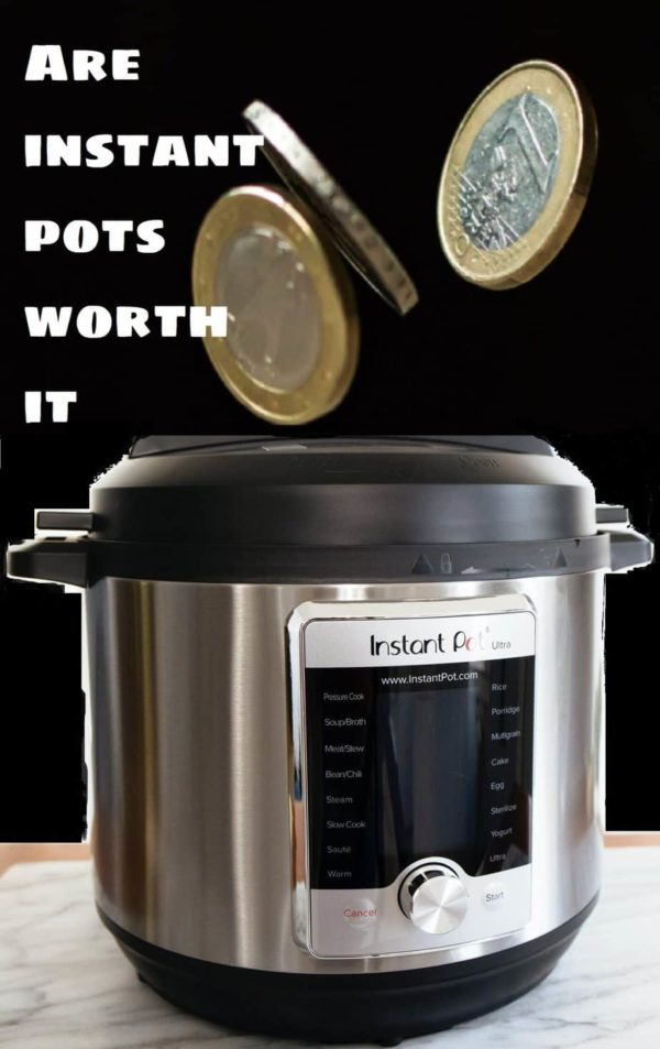are instant pots worth it